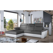 TRAVELI  - Corner Sofa Bed