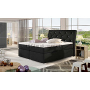 QUEEN -  łóżko sypialniane