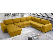 CAPRI MAX 2  - Corner Sofa Bed