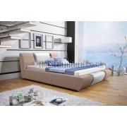 JMS- AT -  Boxsprings Bed