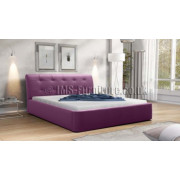 JMS- HE -  Boxsprings Bed