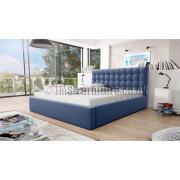 Łóżko sypialniane  - JMS - LO