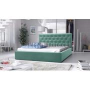 Łóżko sypialniane  - JMS - PI