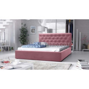 JMS- PI -  Boxsprings Bed