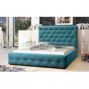 Łóżko sypialniane  - JMS - RO