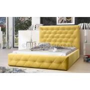 JMS- RO -  Boxsprings Bed