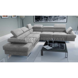 GALA MAX -  Corner Sofa Bed