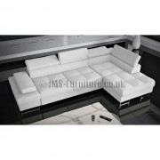 GALA MINI -  Corner Sofa Bed
