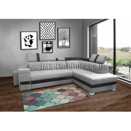 BORA - Corner Sofa Bed