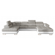 RODIGO - Corner Sofa Bed