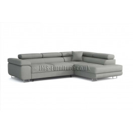 ANTONY - Corner Sofa Bed