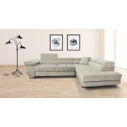 TONY - SOLO 251 -   Corner Sofa Bed
