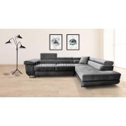 TONY - SOLO 265 -   Corner Sofa Bed