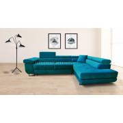 ANTONY - Corner Sofa Bed