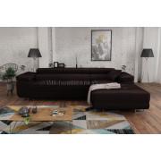 ANTOL - Corner Sofa Bed