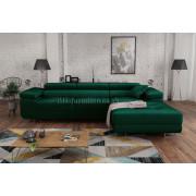 ANTOL - Monolith 37  -   Corner Sofa Bed