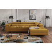 ANTOL - Monolith 48  -   Corner Sofa Bed