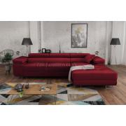 ANTOL - Monolith 59  -   Corner Sofa Bed