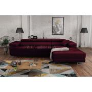 ANTOL - Monolith 69  -   Corner Sofa Bed