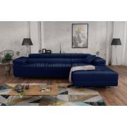 ANTOL - Monolith 77  -   Corner Sofa Bed