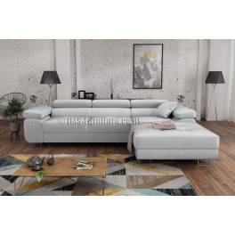 ANTOL - Corner Sofa Bed