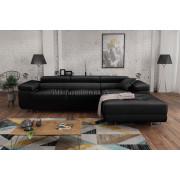ANTOL - Monolith 95  -   Corner Sofa Bed