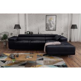 ANTOL - Monolith 97  -   Corner Sofa Bed