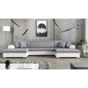 VINCI - Sawana21/Soft17 - Corner Sofa Bed