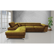 ERIC - Kronos 1 - Corner Sofa Bed
