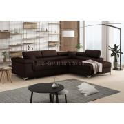 ERIC - Monolith 29 - Corner Sofa Bed