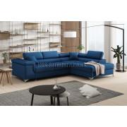 ERIC - Monolith 77 - Corner Sofa Bed