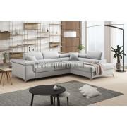 ERIC - Monolith 84 - Corner Sofa Bed