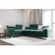 TORONTO 250*180cm - Corner Sofa Bed