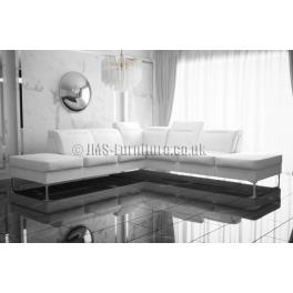 OSCAR 300*300cm - Corner Sofa Bed