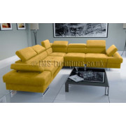 GALA MAX - 280*280cm - Corner Sofa Bed