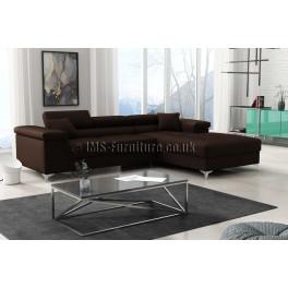 RICKY - Monolith 29 -   Corner Sofa Bed
