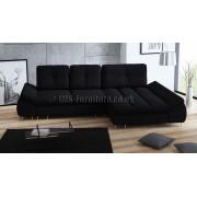 FANCY - Corner Sofa Bed