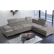 GALA 276*225 -  Corner Sofa Bed