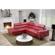 OLAF 255*230cm - Corner Sofa Bed