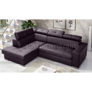 MALVI 1    -  Corner Sofa Bed