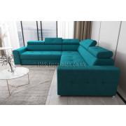 MALVI MAX    -  Corner Sofa Bed