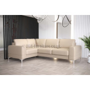 ANGIE 2 250*180cm - Corner Sofa Bed