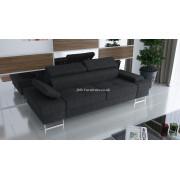 GALA 2 -231 cm - Sofa  ( Fabric )