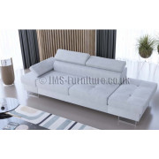 GALA 2 - Szezlong - Sofa  ( Fabric )