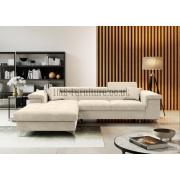 RICKY - Monolith 02  -   Corner Sofa Bed