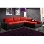 CALIFORNIA MAX - Corner Sofa Bed