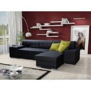 MISSISIPI - Corner Sofa Bed
