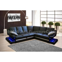 VIRAGE - Corner Sofa Bed