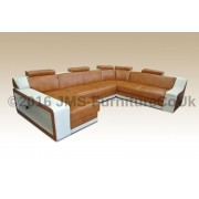 KAYENE 1 - Corner Sofa Bed