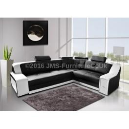 KAYENE BIS - Corner Sofa Bed